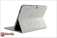 Чехол для планшета Samsung Galaxy Note 10.1 N8000/8010/8013 (Hello Kitti)