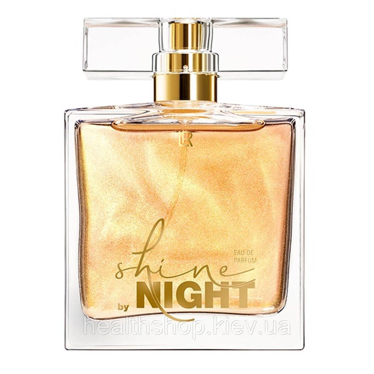 "Парфюмированная вода для женщин ""Shine by Night"" LR 50 мл"