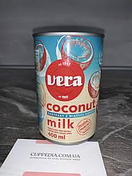 Кокосове молоко Vera 400 мл