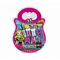 Набор детской декоративной косметики для маникюра, J-209, для детей от 8 лет