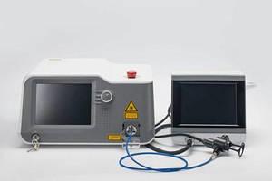 Фракционный сканер для диодного лазера Beauty Scanner