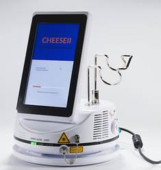 Портативный универсальный лазер 10W 980nm CHEESE II