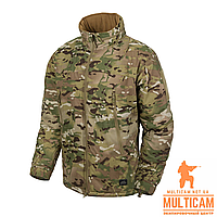 Куртка зимняя Helikon-Tex® LEVEL 7 Lightweight Winter Jacket - Climashield® Apex 100g - Camogrom®