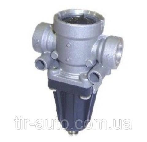 Клапан ограничения давления MAN TGA, TGL, TGM, L, M, F2000 8,5 бар M22x1,5 ( SORL ) RL3512MA03-SL