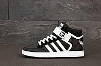 Мужские кроссовки Adidas Varial Mid высокие 41