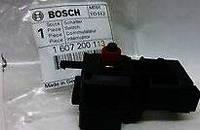 Кнопка выключатель для электроножовки Bosch PMS 400 (1607200113) оригинал