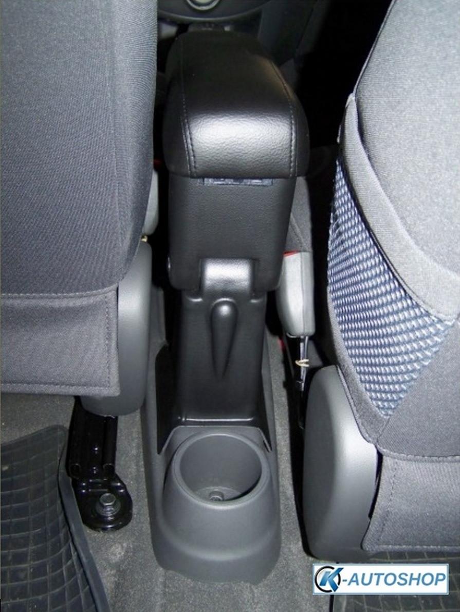 Подлокотник Armcik Стандарт для Chevrolet Spark II M300 2009>, фото 10