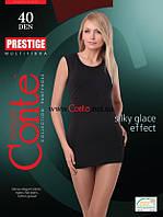 Колготки Conte Prestige 40 Den Bronz