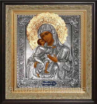 Икона Богоматерь Феодоровская