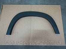 Молдинг крила переднього правого чері Тігго 2, Chery Tiggo 2, j69-5512720