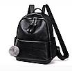 Рюкзак женский кожзам Charm, фото 2