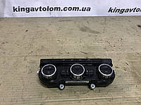 Блок клімат-контролю Volksvagen Passat B7 3АА 907 044 AF, фото 1
