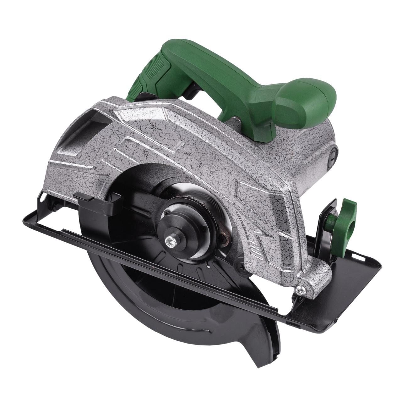 Циркулярная пила Craft - tec CXCS - 7001 (185 мм 1650 Вт)