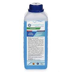 Crystal Pool Algaecide Альгицид 1 литр