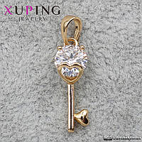 Кулон женский Xuping Jewelry (позолота) - 1113205441