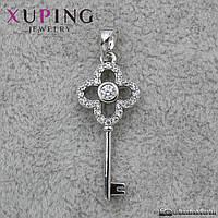 Кулон женский Xuping Jewelry (позолота) - 1113209104