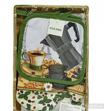 Кухонный набор 3пр. Оселя Завтрак 71-72-035