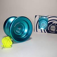 Йо-йо Yo-Yo MagicYoyo Y01 NODE (Tiffany Blue)