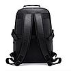 Рюкзак городской DENGSIYA черный, фото 3