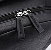 Рюкзак городской DENGSIYA черный, фото 8
