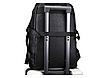 Рюкзак городской DENGSIYA черный, фото 5
