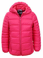 """Куртка для девочки. Размер: 92 - 98. фуксия. TM """"GLO-STORY"""" GMA-4636. Венгрия."""