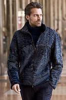 Мужская куртка из меха свакары