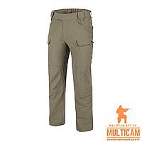 Штани Helikon-Tex® OTP (Outdoor Pants)® - VersaStretch® - Adaptive Green, фото 1