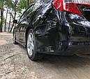 Брызговики MGC TOYOTA Camry V50 SE, XV50 SE 2011-2014 г.в. Америка USA комплект 4 шт, фото 5