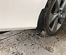 Брызговики MGC TOYOTA Camry V50 SE, XV50 SE 2011-2014 г.в. Америка USA комплект 4 шт, фото 7