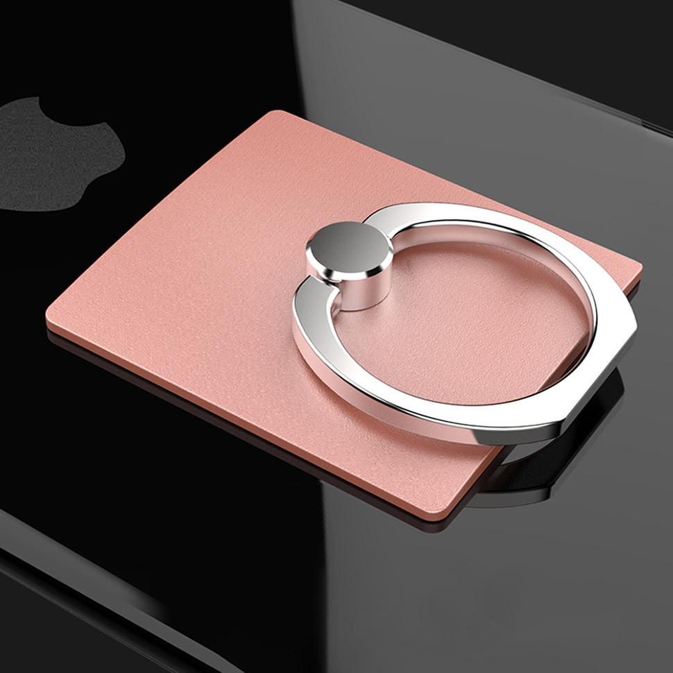 Кольцо-держатель для смартфона / планшета Rose