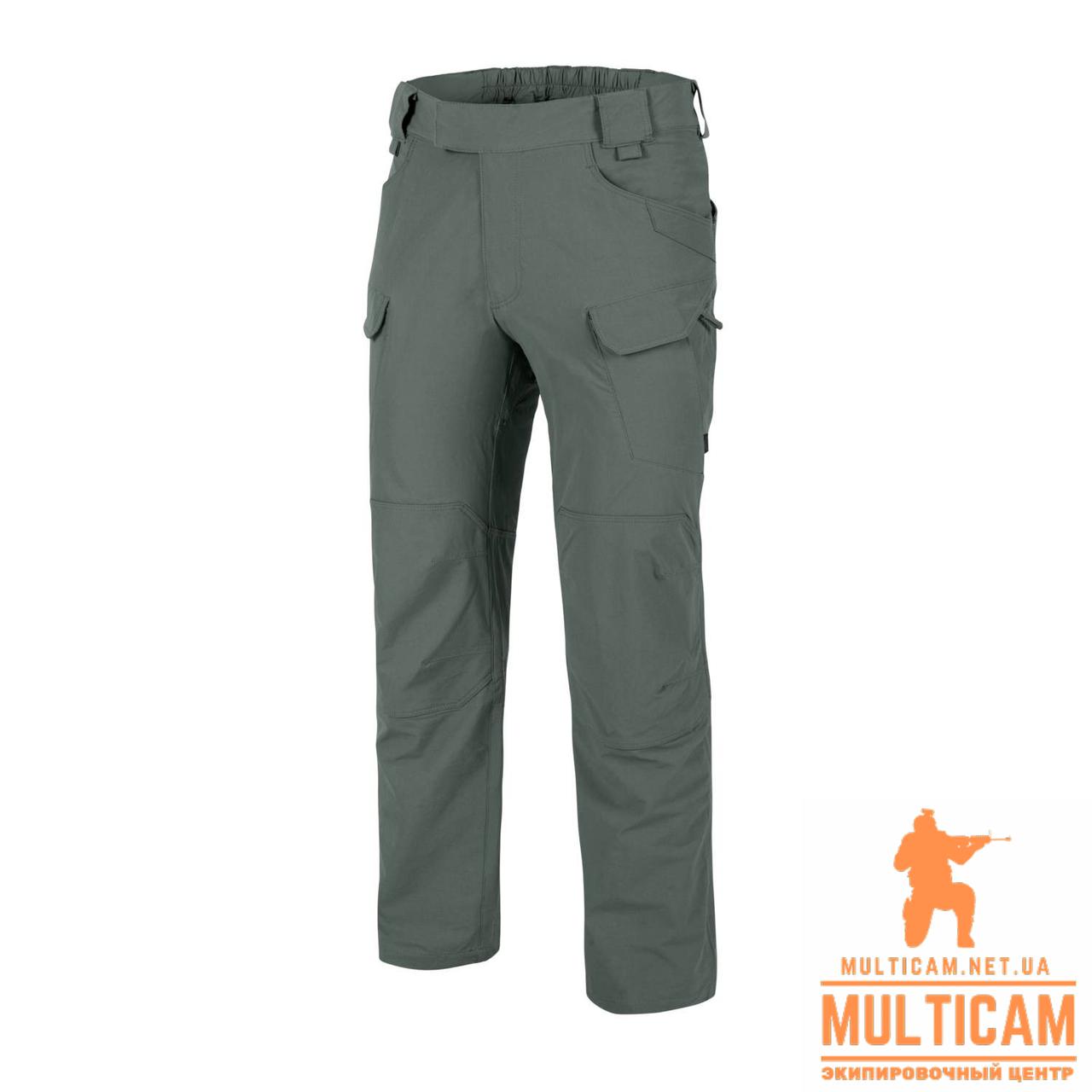 Брюки Helikon-Tex® OTP (Outdoor Pants)® - VersaStretch® - Olive Drab