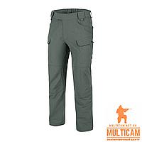 Брюки Helikon-Tex® OTP (Outdoor Pants)® - VersaStretch® - Olive Drab, фото 1