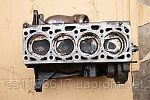 Блок цилиндров Б/У 1.6L VW Golf Skoda Octavia 1991-1997 032103101F 032103153B