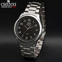 Мужские наручные часы Chenxi Черный