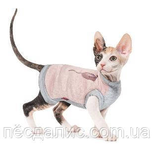 Свитер Pet Fashion Томас для кота