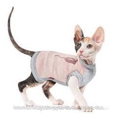 Свитер Pet Fashion Томас для кота