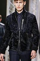 Куртка из меха свакары, индпошив