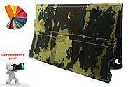 Чехол для планшета Bravis NB751 7 3G с принтом Камуфляж