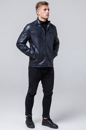 "Куртка молодежная мужская модель Braggart ""Youth""  2612, фото 2"