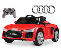 Элетромобиль Детский Audi  M 4190EBLR-3