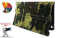 Чехол для планшета Impression ImPAD B701 с принтом Камуфляж