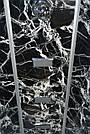 Гідробокс TKF90-1 Чорна павутина WG 90x90x215, фото 4