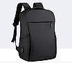 Рюкзак городской Sport Digital Черный, фото 2