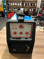 Oerlikon CITOTIG 1600 HPF / зварювальний апарат для аргону