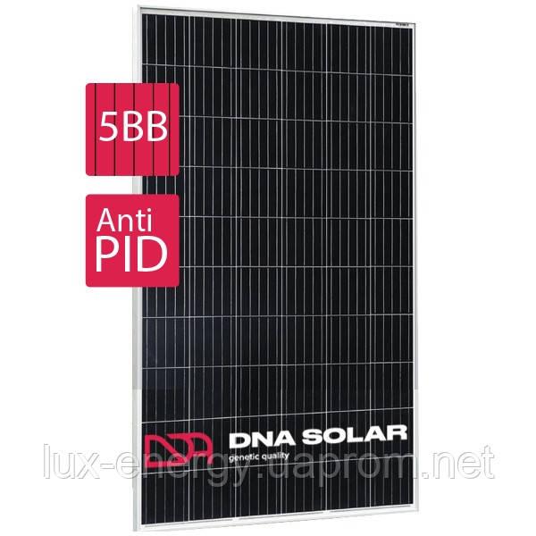 Сонячні панелі DNA SOLAR mono-315M