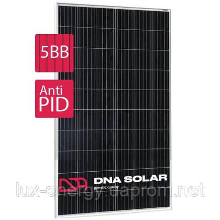 Сонячні панелі DNA SOLAR mono-315M, фото 2