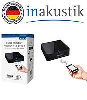 Аудио ресивер Bluetooth 3.0+DER Inakustik