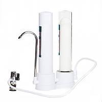 Фильтр двойной очистки воды AQUA MINDO, фото 1