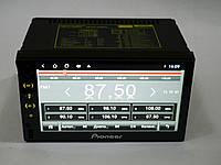 2din Pioneer FY6503 GPS+4Ядра+16Gb ROM+1Gb RAM+Adnroid